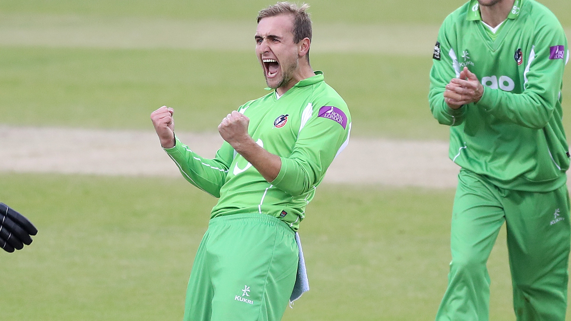 Uncapped England quintet called up for SA T20 series