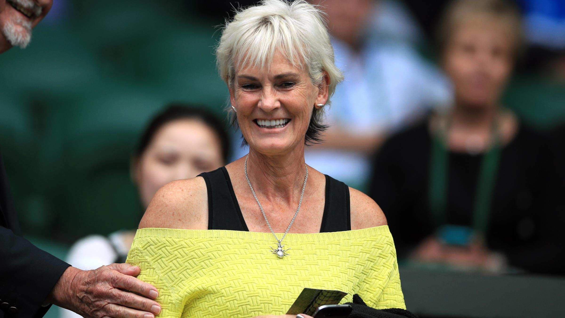 Queen's birthday honours for Judy Murray and John Conteh
